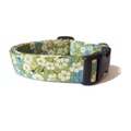 Tilly Liberty Print Dog Collar