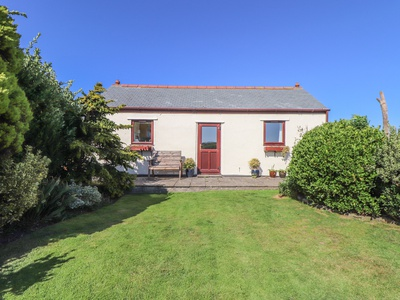 Bowling Green Cottage, Cornwall, Redruth