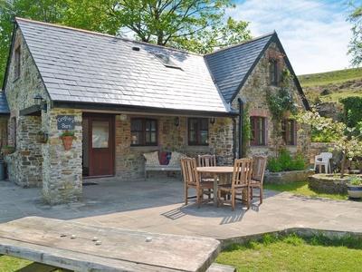 Crofter's Barn, Devon, Tavistock