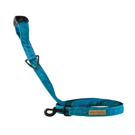 EcoLucks Dog Lead – Elements Sea Kelp