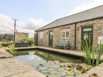 The Cottage, North Yorkshire, Thirsk