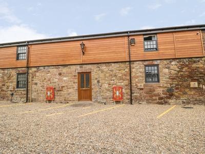 Dandy Lodge, Cumbria, Wigton