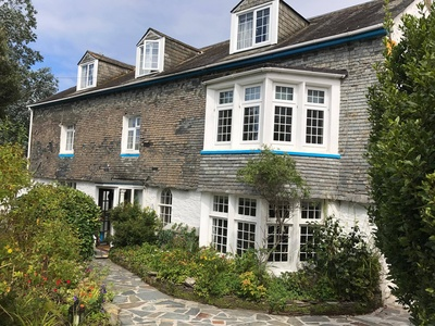 Eden Lodge Guesthouse, Cornwall, Falmouth
