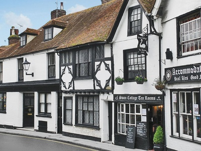 The Quarter House, Sussex, Rye
