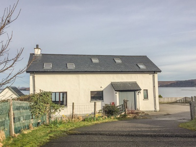 Coast House, Highland, Achnasheen