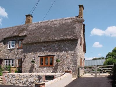 Two Bridge Cottage, Somerset, Chard