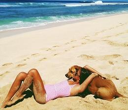 Inspiration 2: Beach Breaks