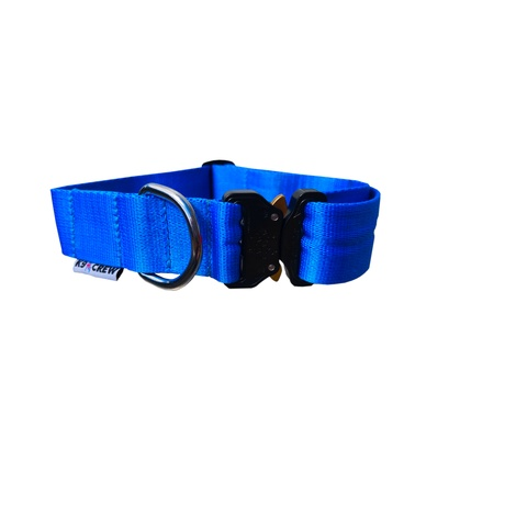 K9CREW COBRA Candy Collar (Blue)