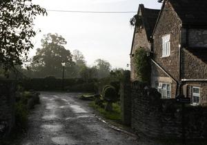 The Moonraker Hotel, Wiltshire 5