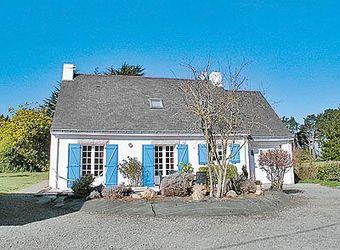 Penestin Nr La Baule, Brittany