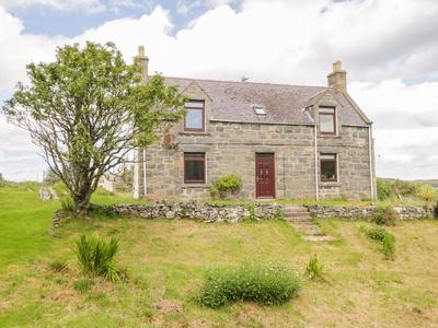 Rhianchaitel House, Highland, Thurso