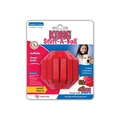 Kong Stuff-a-Ball Rubber Toy – Red