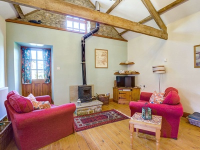 Farmhouse Cottage, Northumberland, Otterburn