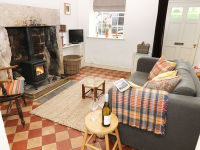 61 The Hill, Derbyshire, Cromford
