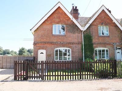 New Park Farm Cottage, Hampshire, Brockenhurst