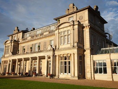 Down Hall Hotel & Spa, Essex, Hatfield Heath