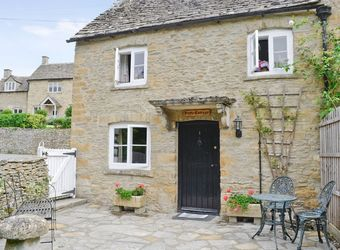 Pixie Cottage, Gloucestershire