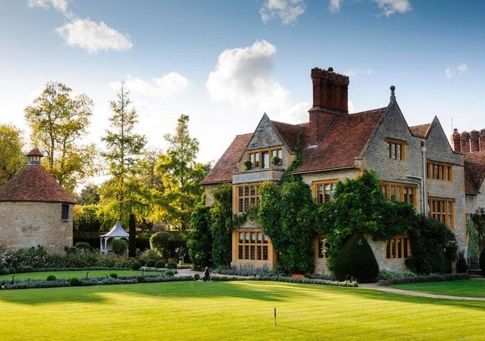 Belmond Le Manoir aux Quat'Saisons, Oxfordshire 1