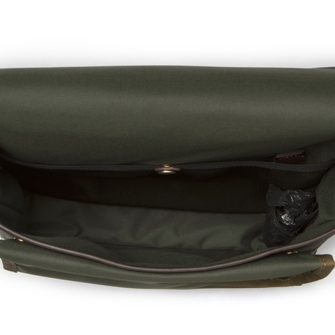 Houndsley Dog Walking Bag - Olive 6