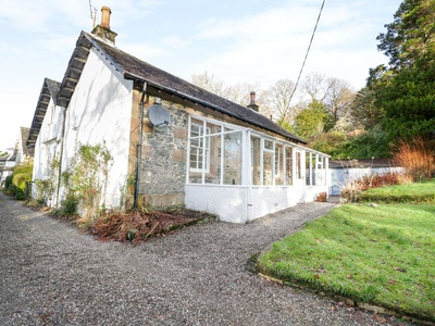 Rosemount Cottage, Argyll and Bute, Helensburgh