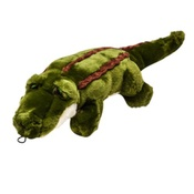 Fluff & Tuff - Fluff & Tuff Plush Dog Toy – Georgia the Gator
