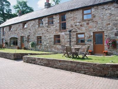 The Cottage, Cumbria
