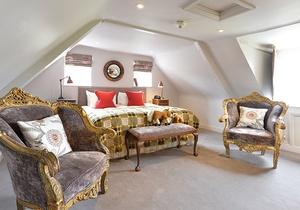 New Park Manor, Hampshire 2