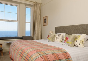 Polurrian Bay Hotel, Cornwall 6