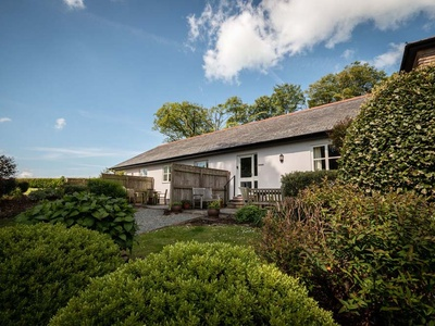 Tamar Valley Cottages - Treneglos, Cornwall
