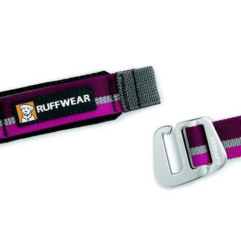 Slackline Dog Lead – Purple Dusk 3