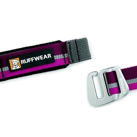 Slackline Dog Lead – Purple Dusk 3