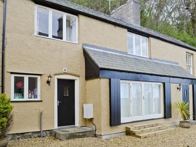 Stable Cottage, Conwy, Llandudno