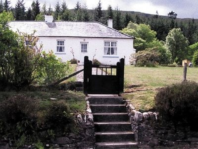 Ardenmohr Cottage, Argyll and Bute, Ardentinny