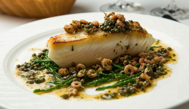 L'Escargot London 10