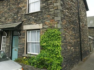 Cornerstones, Cumbria