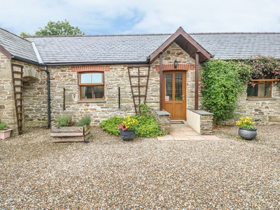 Puffin Cottage, Dyfed, Whitland