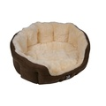 Semmula Oval Dog Bed