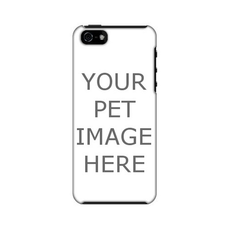 Iphone 5 Personalised Phone Cover