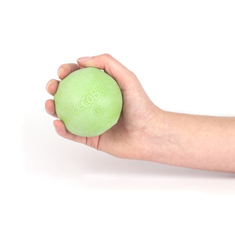 BecoBall Dog Toy - Green 9