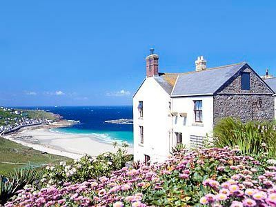 Longships, Cornwall, Penzance