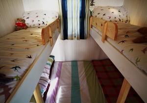 Llangennith Scamper Holidays - Classic Shepherd Hut, Swansea 6