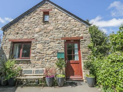 20 Bramble Cottage, Cornwall, Newquay