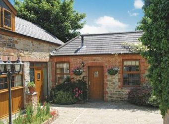 Farrier Cottage, Cornwall