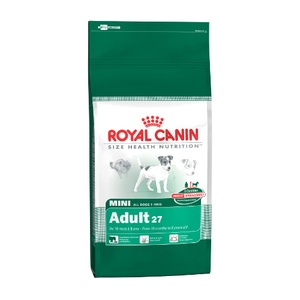 Mini Adult 27 Dog Food