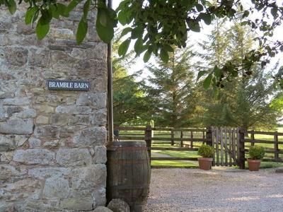 Bramble Barn, Shropshire, Nantmawr