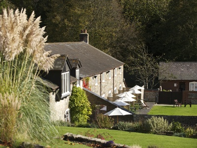 Sandbourne Cottage - Greenwood Grange, Dorset, Dorchester
