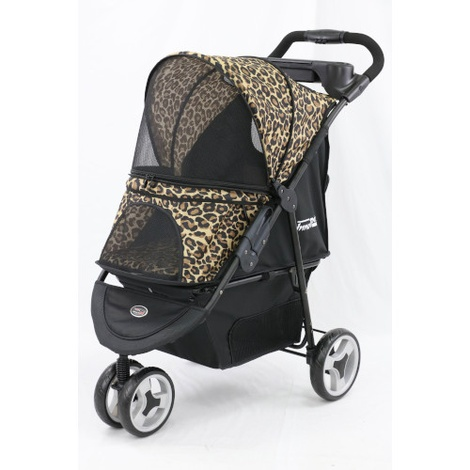 InnoPet Buggy Allure - Cheetah