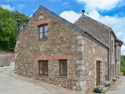 Apple Tree Cottage, Bude, Cornwall