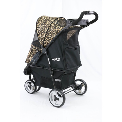 InnoPet Buggy Allure - Cheetah 9