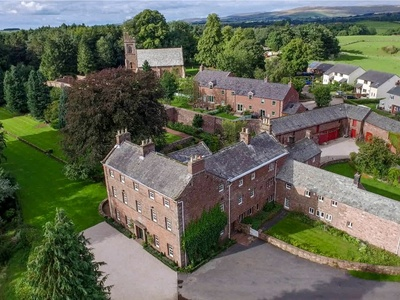 Melmerby Hall, Rowley Estates, Penrith